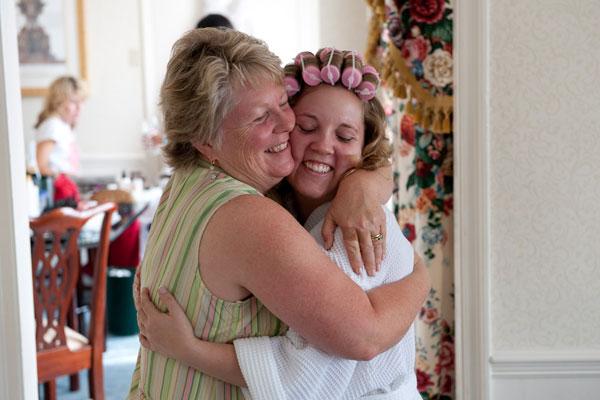 Pre-Wedding: Liz
